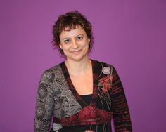 Monica, experta en SEO y directora.