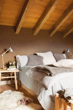Una casa de montaña cálida, acogedora y muy abrigada en la Cerdanya