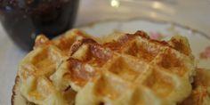 Belgijski vafli: Recept za apsolutno najfiniji doručak u krevetu Russian Pastries, Russian Dishes, Russian Recipes, Baking Recipes, Cookie Recipes, Dessert Recipes, Desserts, Unique Recipes, Sweet Recipes