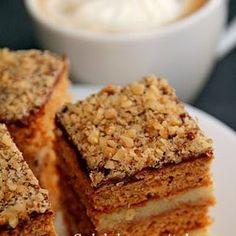Dairy Free Banana Bread, Baking Recipes, Cake Recipes, Brown Sugar Cakes, Summer Dessert Recipes, Baking Flour, Polish Recipes, Food Cakes, Coffee Cake