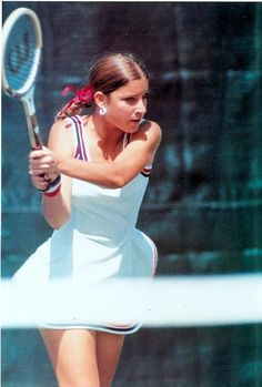 chris evert tennis bracelet - Google Search
