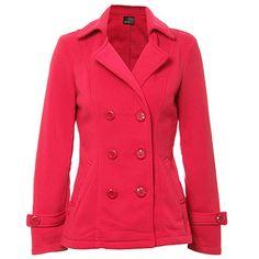 casaco de moletom feminina com botão - Pesquisa Google