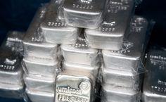 Fashion Style Atlantis Mint .999 Fine Titanium Weight Ingot Bar Bullion 1 Pound Excellent In Cushion Effect Coins & Paper Money