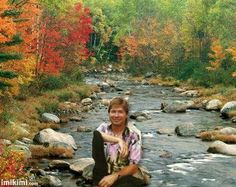 JD~Fall Time of the Year on the Creek