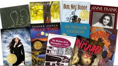 10 books every middle school should read
