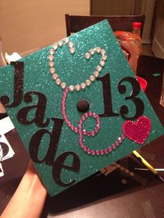best graduation cap decorations | Nursing Graduation Cap Decoration Ideas Nursing graduation cap!