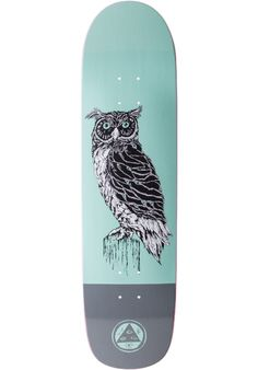 Welcome Black-Beak-Son-of-Planchette - titus-shop.com #Deck #Skateboard #titus #titusskateshop