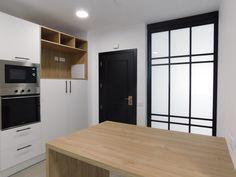 kitchen design by Tatiana Doria Kitchen Design, Divider, Room, Furniture, Home Decor, Bedroom, Decoration Home, Design Of Kitchen, Room Decor