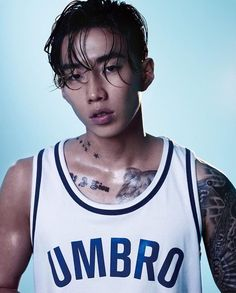 Jay Park Instagram Update May 10 2016 at 10:13PM