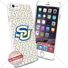 New iPhone 6 Case Southern Jaguars Logo NCAA #1545 White Smartphone Case Cover Collector TPU Rubber [Anchor] SURIYAN http://www.amazon.com/dp/B01504C922/ref=cm_sw_r_pi_dp_-f9zwb0RE6QMD