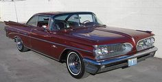 American Auto Transporters Here is how we do it. #LGMSports move it with http://LGMSports.com 1959+Pontiac+Bonneville