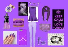 Purple Profession