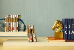 Juniper Books on Gilt home