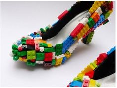 Lego's addict