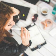 Berufsblogs: Warum Menschen auch nach Feierabend noch über ihren Job schreiben  von Netzpiloten