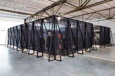 Dutch Invertuals No Static exhibition 2015 Exhibition Display, Display Design, Room, Furniture, Exhibitions, Dutch, Home Decor, Expo Stand, Bedroom