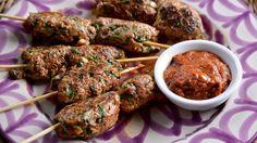 Marruecos. Kefta kebab (Kefta Al'Meshwi) - Najat Kaanache - Receta - Canal Cocina