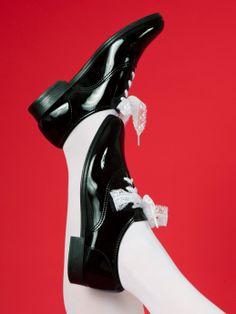 Women's Dancing Shoe | American Apparel