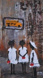 FOLK ART - �Kip Hayes - Gallery of Southern Art�
