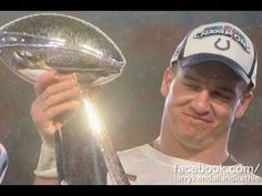 Welcome Peyton Manning song!  Love the Broncos