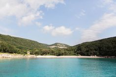 Otok Cres, Croatia