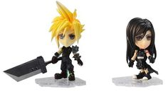Final Fantasy Trading Arts KAI Series 4 Now Available