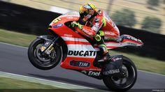 El team Ducati presentará la GP12 el 19 de marzo