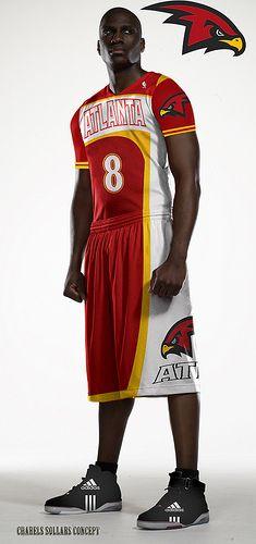 hawks sleeved 2 #adidas #nba #atl #atlanta #hawks
