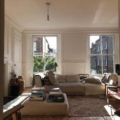 Home Interior Salas .Home Interior Salas Living Room Decor, Living Spaces, Bedroom Decor, Interior Architecture, Interior Design, Interior Paint, Dream Apartment, London Apartment, Cozy Apartment