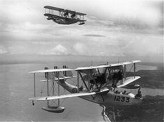 Supermarine Southampton - Flying boat - Wikipedia