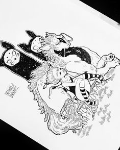 Inktober Day 19 #inktober2018 #drawing #inktober #illustration #artwork #ink #totem #tattooart #sketch #creatureofdarkness #thedreamers Ink Art, Inktober, The Dreamers, Sketch, Drawings, Illustration, Artwork, Sketch Drawing, Work Of Art