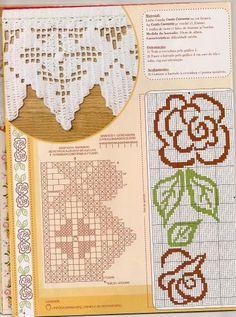 Flower patterns - Majida Awashreh - Picasa Web Albümleri