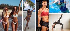 ejercicios que te hacen el cuerpo mas ancho