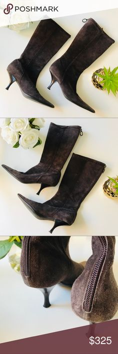 a88756cec62 34 Best Kitten heel Boots images in 2017   Date outfit fall, Fashion ...