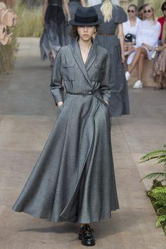 Défilé Christian Dior Haute couture automne-hiver 2017-2018 17