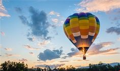 Lynchburg Hot Air Balloon Rides - Best in Virginia - Soaring Sports Road Trip Packing, Packing Tips For Travel, Travel Goals, Travel Ideas, Air Balloon Rides, Hot Air Balloon, Ski Mountain Park, Balloon Flights, Local Activities