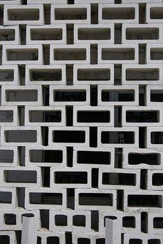 Block sculpture
