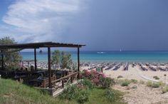 Zakynthos, Banana Beach