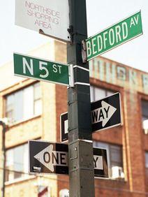 Brooklyn Parlor | 人生における無駄で優雅なもの、ぜんぶ。