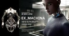 Watch Full Movies Online: Ex Machina (2015) Watch Hollywood full movie online