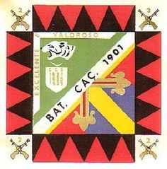 Batalhão de Caçadores 1901 Angola
