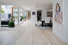 White Oak Gaetano Hardwood Floors, Inc. ~ Specialty Hardwood Floors