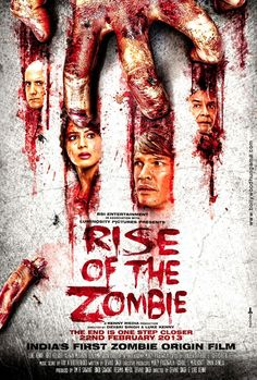 India's First Zombie Film
