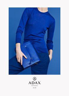 Adax Campaign Summer 2015, Creative direction Homework, Photography Frederik Lindstrøm, Styling Alexandra Carl, Model Mia @ Scoop Model Management, adax.dk