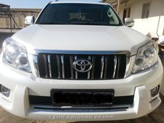 Toyota, Prado, All Brands, Used Cars, Audi, Honda, My Style, Vehicles, Car