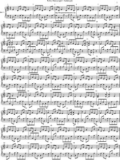 Hallelujah Piano Sheet Music