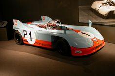 The Revs Institute | 1971 Porsche 908/3