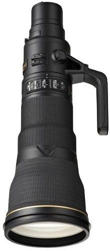 Nikon 800mm f/5.6E FL ED VR AF-S NIKKOR Lens for Nikon Digital SLRs $17,896.95