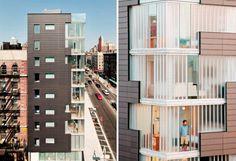 Amazing Building Nolitan Hotel In New York With Modern Interior Design www.DECORTEEN.COM