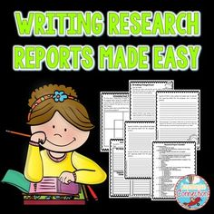 research papers made easy